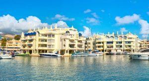 Lejlighed Benalmadena Costa - Puerto Marina