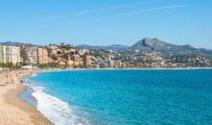 Lejligheder i spanien malaga