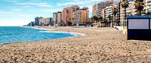 Køb hus Fuengirola og bo ved stranden